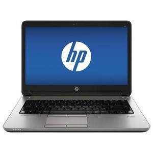 """HP ProBook 645 G1 14"""" A8 2,1 GHz - SSD 256 GB - 8GB - teclado francés"""