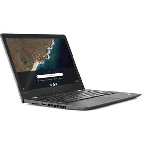 Lenovo ThinkPad 13 ChromeBook Celeron 1,6 GHz 16Go eMMC - 4Go AZERTY - Français