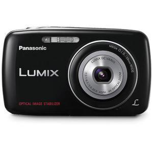 Compact Panasonic Lumix DMC-S1 - Noir