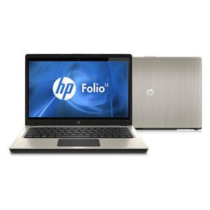"HP Folio 13-1010EF 13"" Core i5 1.6 GHz - SSD 128 GB - 4GB AZERTY - Frans"