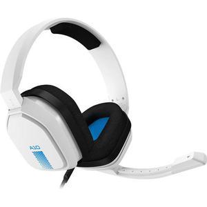 Casque Gaming avec Micro Astro Gaming A10 - Blanc
