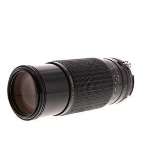 Sigma Φωτογραφικός φακός Nikon F 75-250mm f/4.5