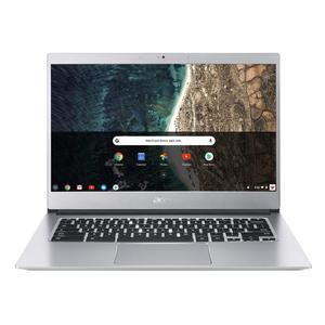 Acer ChromeBook 514 CB-CB514-1HT-P2QQ Pentium 1,1 GHz 128GB SSD - 8GB QWERTY - Spagnolo
