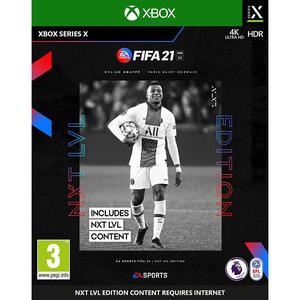 FIFA 21 NXT LVL Edition - Xbox