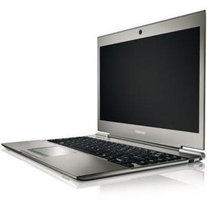 """Toshiba Portégé Z930-105 13"""" Core i5 1,8 GHz - SSD 128 GB - 4GB Tastiera Francese"""
