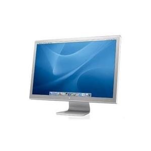 "Schermo 20"" LCD WSXGA+ Apple Cinema Display A1081"