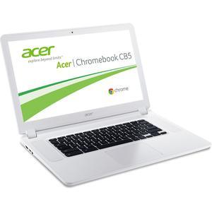 Acer ChromeBook 15 CB5-571 Celeron 1,5 GHz 32Go eMMC - 2Go AZERTY - Français