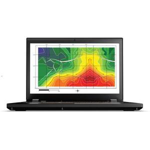 """Lenovo ThinkPad P50 15"""" Core i7 2,7 GHz - SSD 1000 Go - 16 Go AZERTY - Français"""