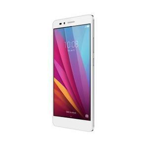 Huawei Honor 5X 16 Gb Dual Sim - Silber - Ohne Vertrag