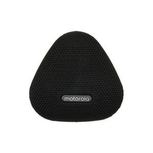 Motorola Sonic Boost 230 Speaker Bluetooth - Musta