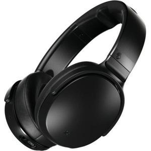 Kopfhörer Rauschunterdrückung Bluetooth mit Mikrophon Skullcandy Venue - Schwarz