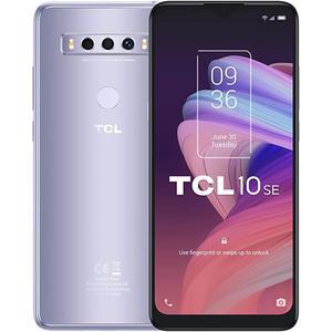 TCL 10 SE 128 Gb Dual Sim - Violett - Ohne Vertrag