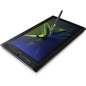 Tableta gráfica Wacom MobileStudio Pro 16 - Negro