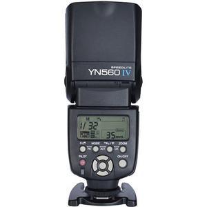 Flash Yongnuo SpeedLite YN-560 IV - Noir