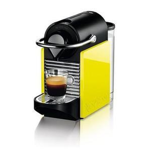 Espresso-Kapselmaschinen Nespresso kompatibel Krups Pixie Clips XN3020
