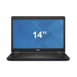 """Dell Latitude 5480 14"""" Core i5 2,4 GHz - SSD 256 GB - 8GB QWERTZ - Deutsch"""