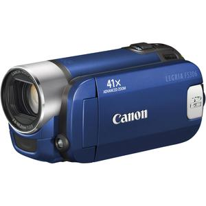 Videokamera Canon LEGRIA FS306 - Blau