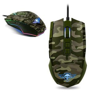 Souris Spirit Of Gamer Elite-M50 Army Edition V2