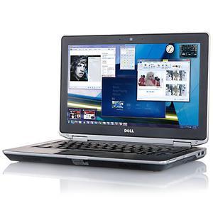 """Dell Latitude E6330 13"""" Core i3 2,3 GHz - SSD 128 GB - 4GB AZERTY - Französisch"""