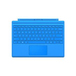 Teclado Microsoft Surface Pro Type Cover - QWERTY