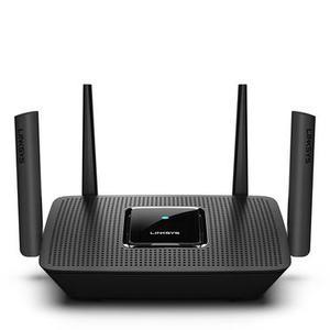 Routeur Wi-Fi Linksys AC2200 MU-MIMO - Noir