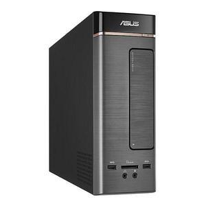 Asus K20CE-FR060T Pentium 1,6 GHz - HDD 3 TB RAM 8 GB