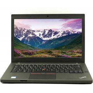 "Lenovo ThinkPad T460P 14"" Core i5 2,6 GHz - HDD 500 Go - 8 Go AZERTY - Français"