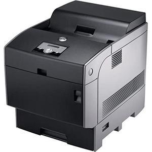 Tulostin DELL 5110 CN - Musta