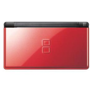 Nintendo Konsole DS Lite - Crimson Red