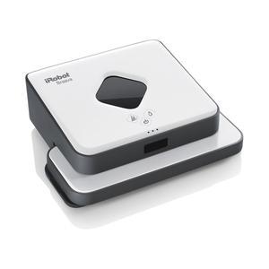 Aspirateur robot IROBOT Braava 390t