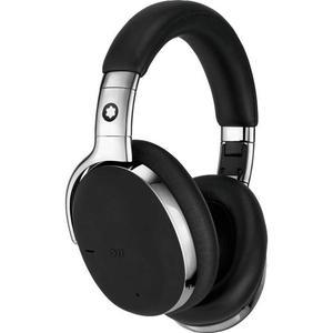 Montblanc MB01 Kuulokkeet Melunvaimennus Bluetooth Mikrofonilla - Musta/Harmaa