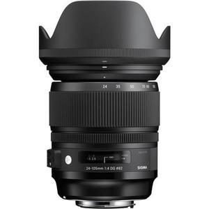Lens Sigma F 24-105mm f/4 DG OS HSM Art