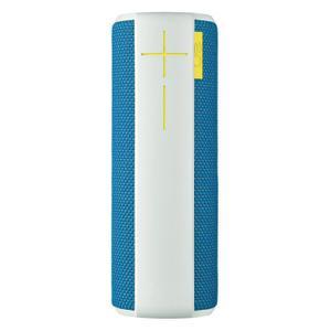 Lautsprecher Bluetooth Logitech UE Boom - Blau/Weiß