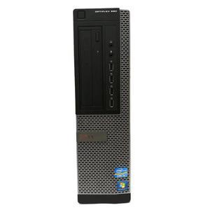 Dell OptiPlex 990 DT Core i5 3,1 GHz - HDD 2 TB RAM 4 GB