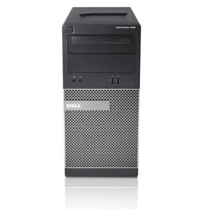 Dell OptiPlex 390 MT Core i3 3,3 GHz - SSD 128 GB RAM 4 GB