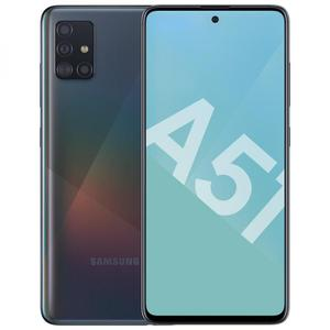Galaxy A51 128 Gb - Negro - Libre