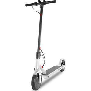 Scooter MPMAN TR400 - Bianco/Grigio