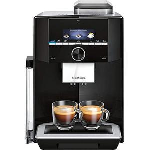 Kaffeemaschine mit Mühle Nespresso kompatibel Siemens EQ.9 S300