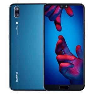 Huawei P20 64 Gb - Blau (Peacock Blue) - Ohne Vertrag