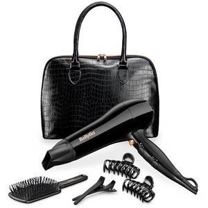 Coffret Sèche Cheveux Babyliss 5737PE - Noir