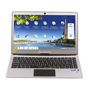 "Ordissimo Agathe 3 14"" Celeron 1,1 GHz - SSD 64 Go - 4 Go AZERTY - Français"
