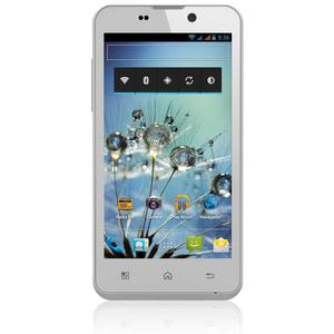 BQ Aquaris 4.5 4 Gb - Blanco - Libre