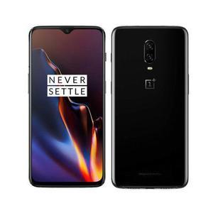 OnePlus 6T 128 Go Dual Sim - Noir - Débloqué