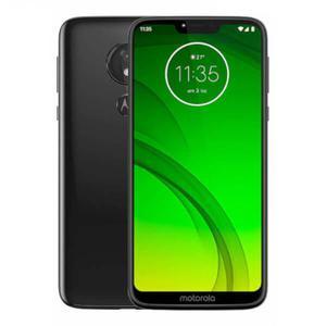 Motorola Moto G7 Power 64 Go - Noir - Débloqué