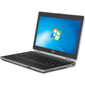 "Dell Latitude E6430 14"" Core i5 2,7 GHz - HDD 500 GB - 8GB QWERTY - Spanisch"