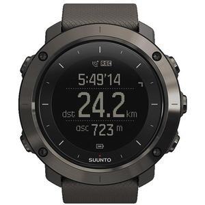 Relojes Cardio GPS Suunto Traverse Graphite - Gris