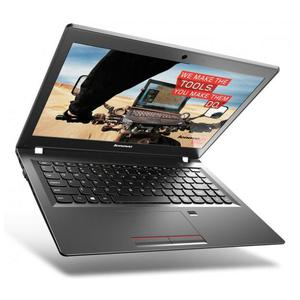 Lenovo Essential E31-70 13.3-inch (2015) - Core i3-5005U - 4GB - HDD 500 GB AZERTY - French