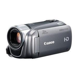 Caméra Canon LEGRIA HF R205 - Gris