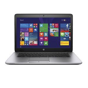 "HP EliteBook 850 G2 15"" Core i5 2,3 GHz - HDD 1 TB - 4GB AZERTY - Frans"