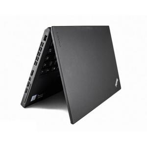 """Lenovo ThinkPad X260 12"""" Core i5 2,4 GHz - SSD 512 GB - 8GB - Teclado Francés"""